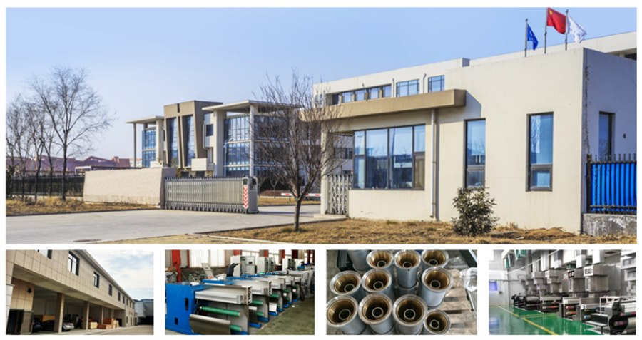 JM261 FDY polypropylene multifilament yarn extruder machine