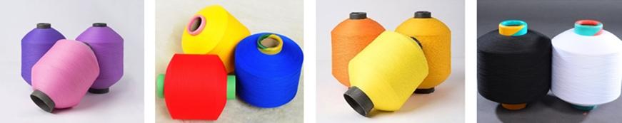 Mini Lab DTY Polypropylene Polyester Nylon Elastic Yarn Machine