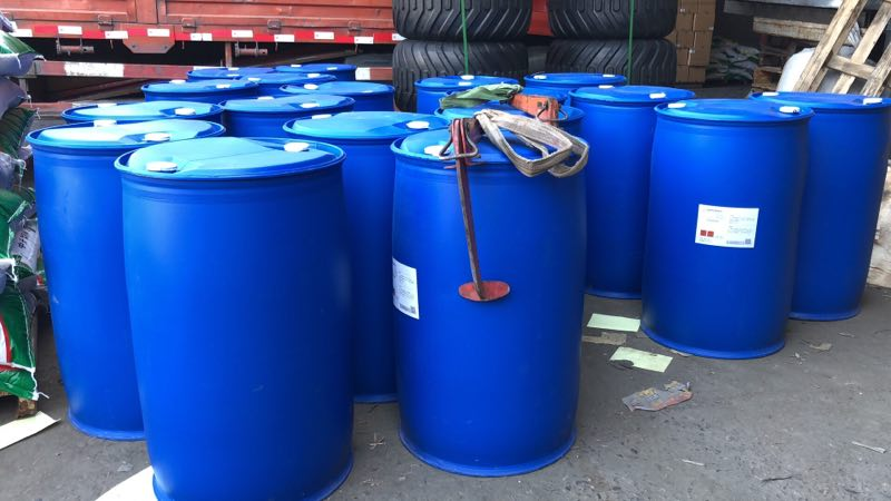 Polypropylene spinning oil brief introduction