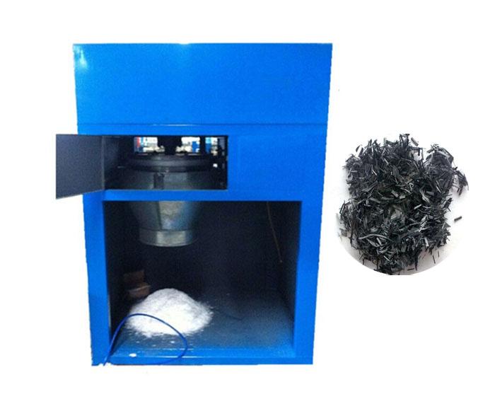 carbon fiber chopping machine