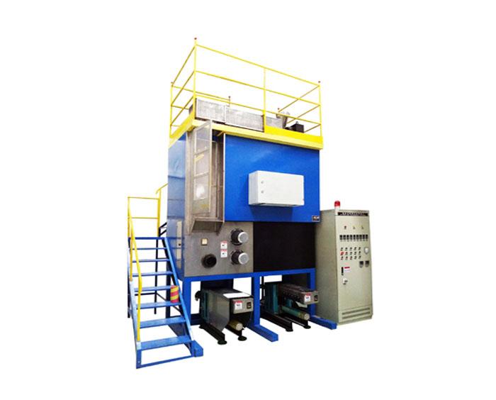 Mini FDY/BCF Integration Spinning Test Machine
