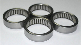 Reasons for noise in spinning machine bearings
