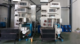 How to ensure the normal operation of the polypropylene spinning machine?