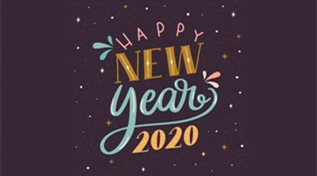 Jiamei Machinery wishes you a Happy New Year !